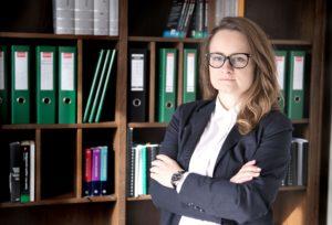 Adwokat Ewelina Szczepanek